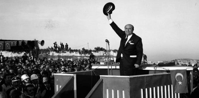 9.Cumhurbaşkanı Sami Süleyman Gündoğdu Demirel Vefat Etti…