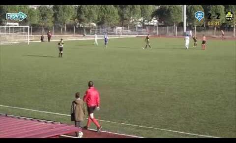 Bigaspor:2 Tekirdağspor:2 Geniş Maç Özeti (15.12.2016)