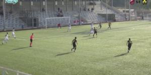 B. Doğantepespor – Tekirdağspor Geniş Maç Özeti (20.10.2019)