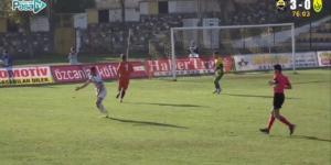 Tekirdağspor:3 – Uzunköprüspor:0 Geniş Maç Özeti (08.12.2019)