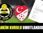 TFF Tahkim Kurulu BAL Ligi Takımlarını Umutlandırdı