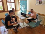 Süleymanpaşa Belediyesinden üniversite adaylarına danışmanlık hizmeti