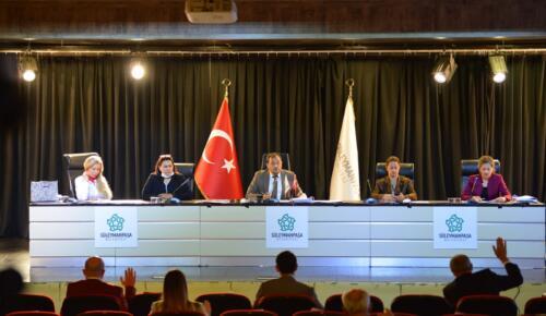 Süleymanpaşa Belediyesi 2021 yılı bütçesi oybirliği ile kabul edildi