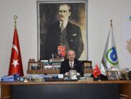 Başkan Kadir Albayrak'ın Yeni Yıl Mesajı