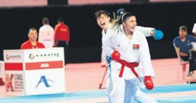 80 ülkeden 650 sporcu İstanbul'da