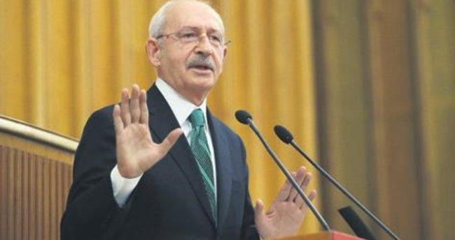 Altun'dan Kılıçdaroğlu'na reform paketi tepkisi