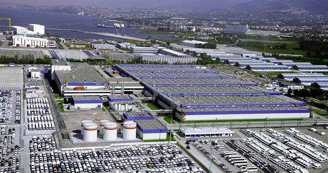 Ford Otosan Yönetim Kurulu Başkanı Ali Koç: \'Bugüne kadarki en büyük yatırımı gerçekleştireceğiz\'