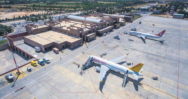 Havalimanları yeni sezona hazırlanıyor