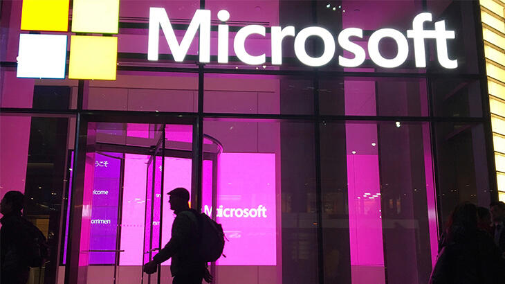 Microsoft kullanıcılarına ait bilgiler çalındı: 30 bin kişi ve şirket!