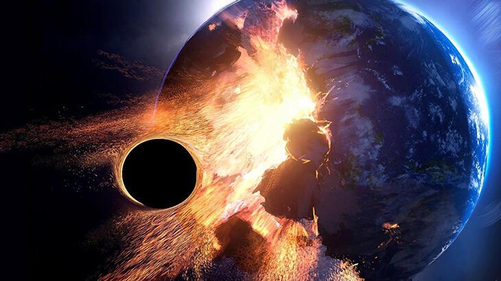 NASA açıkladı: Dünya'da yaşam ne zaman son bulacak?