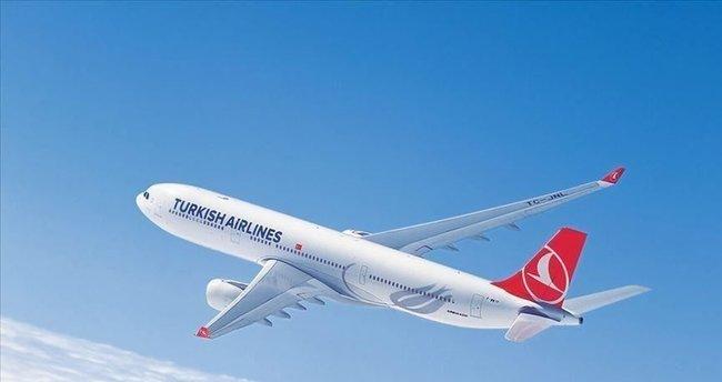 THY'den Türkiye'ye uçuşu bulunan yolculara, 'Türkiye'ye Giriş Formu' uyarısı