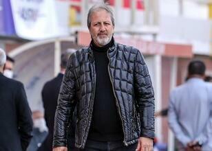 Tuzlaspor'da teknik direktör Taner Taşkın istifa etti