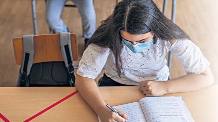 MEB, 'yüz yüze sınav' takvimini yeniledi